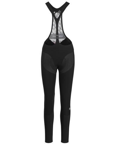 dámské zimní kalhoty ASSOS UMA GT Ultraz Winter Bib Tights Black Series