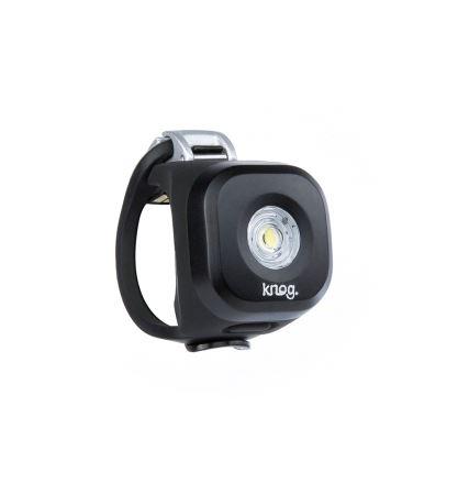 světlo KNOG Blinder Mini Dot black přední