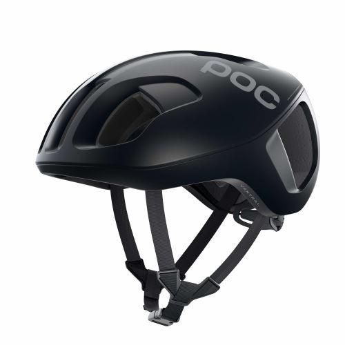 helma POC Ventral SPIN Uranium Black Matt 2021