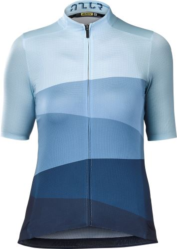 dámský dres MAVIC Azur Limited Edition