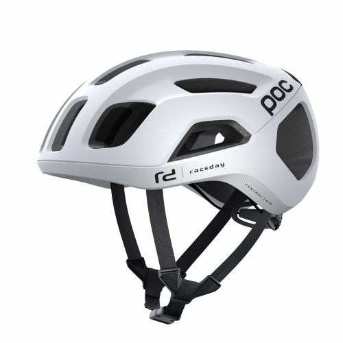 helma POC Ventral Air SPIN Hydrogen White Raceday 2021