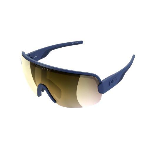 brýle POC Aim Lead Blue
