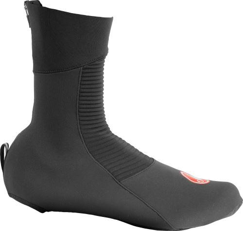 návleky na tretry Castelli Entrata Shoecover Black