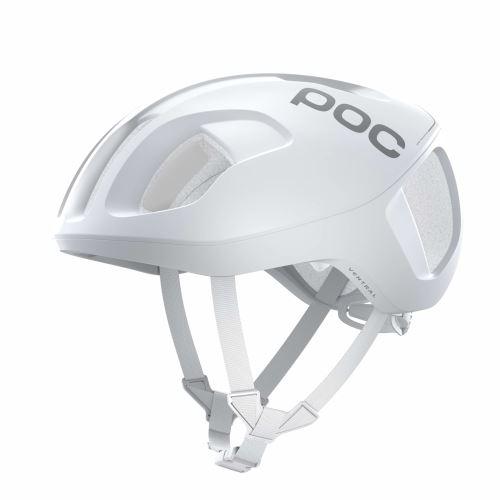 helma POC Ventral SPIN Hydrogen White Matt 2021