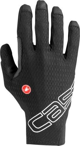 rukavice Castelli Unlimited Lf Black