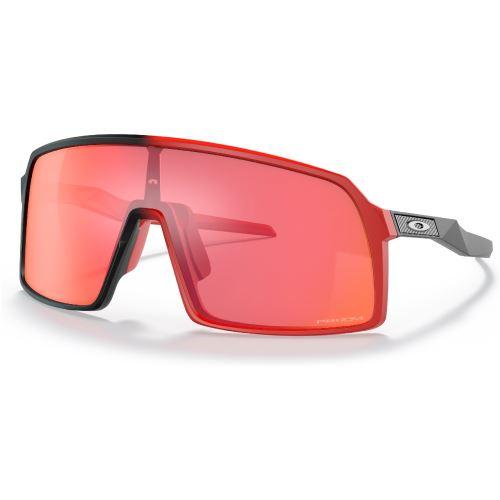 brýle Oakley Sutro Matte Black Redline/Prizm Trail Torch