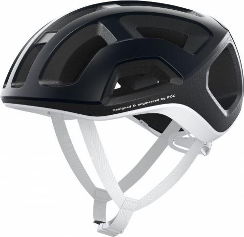 helma POC Ventral Lite Uranium Black/Hydrogen White Matt 2021