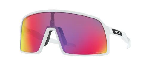 brýle Oakley Sutro S Matte White/Prizm Road