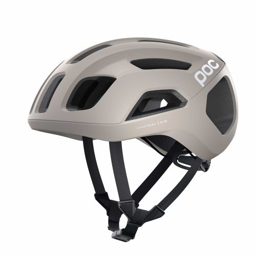 helma POC Ventral Air SPIN Moonstone Grey Matt 2021