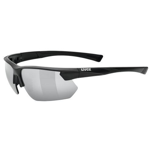 brýle UVEX Sportstyle 221 Black Mat