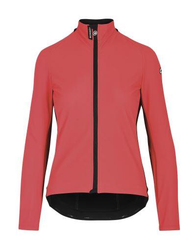 dámská bunda ASSOS UMA GT Ultraz Winter Jacket EVO Galaxy Pink