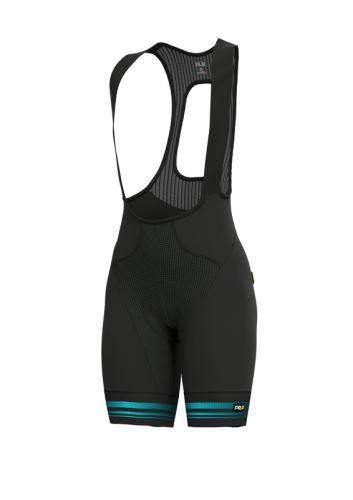 Letní cyklistické kalhoty ALÉ GRAPHICS PRR SLIDE LADY