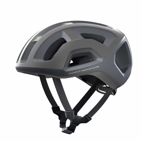 helma POC Ventral Lite Granite Grey Matt 2021