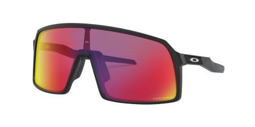 brýle Oakley Sutro Matte Black/Prizm Road