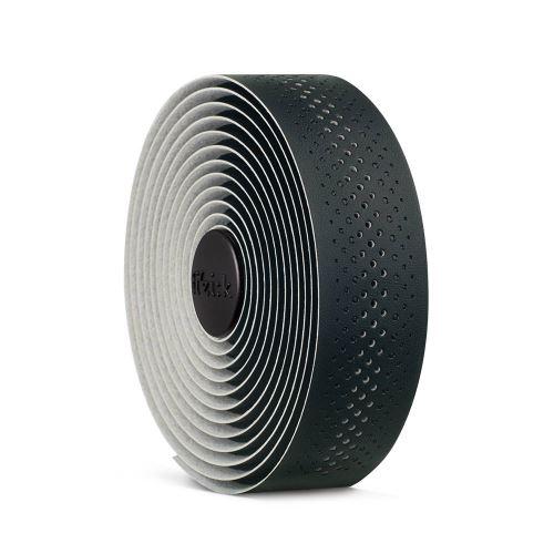 omotávka Fizik Tempo Microtex Bondcush Classic 3 mm Černá