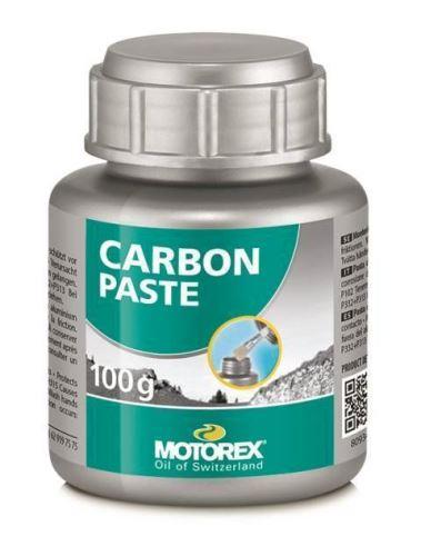 protiskluzová pasta Motorex Carbon Paste 100g