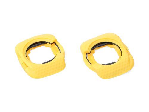 kufry Speedplay Zero Walkable yellow