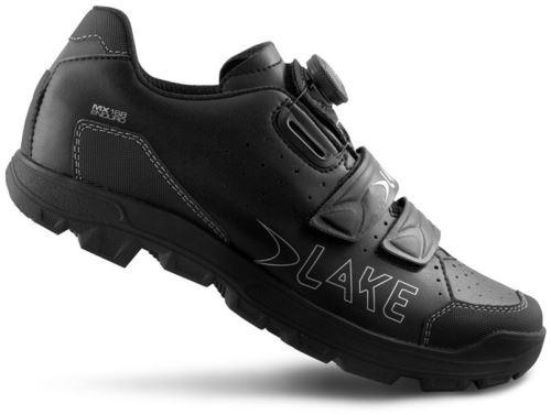 tretry LAKE MX168 Enduro černé