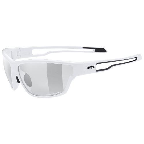 brýle UVEX Sportstyle 806 Vario White