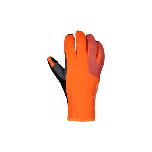 zimní rukavice POC Thermal Glove Zink Orange