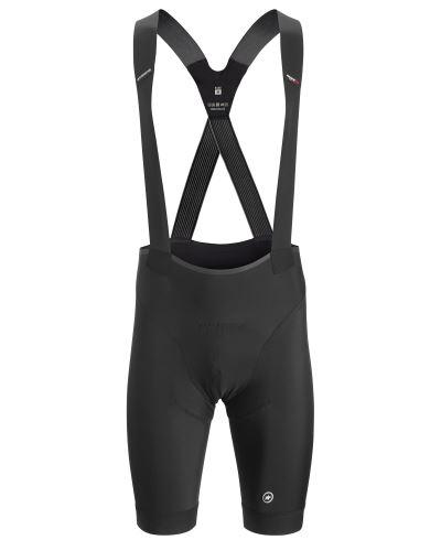 kraťasy ASSOS Equipe RS Bib Shorts S9 BlackSeries