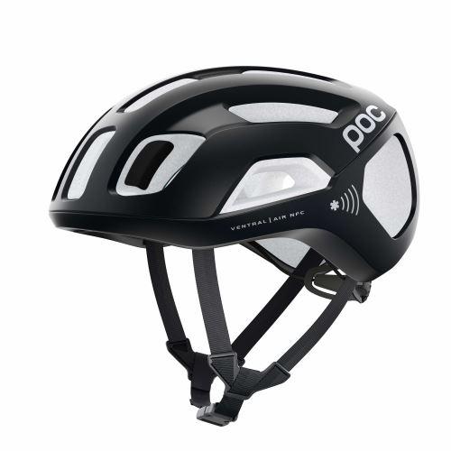 helma POC Ventral Air SPIN NFC Uranium Black/Hydrogen White 2021