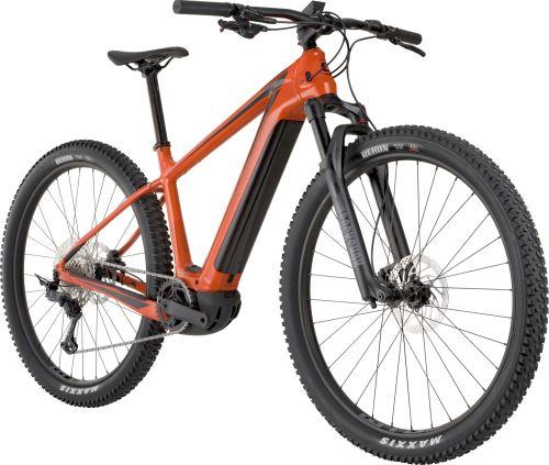 kolo Cannondale Trail NEO 1 SBR 2021