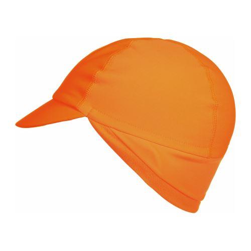 zimní čepice POC Thermal Cap Zink Orange