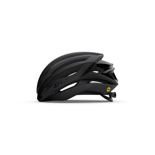 helma Giro Syntax MIPS Mat Black 2021